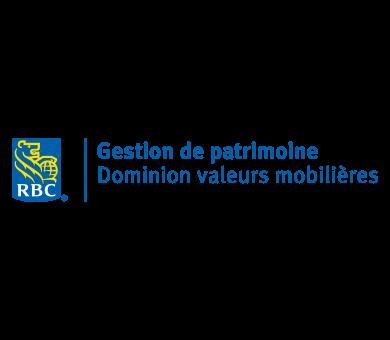 RBC Gestion de Patrimoine - Dominion valeurs mobilières